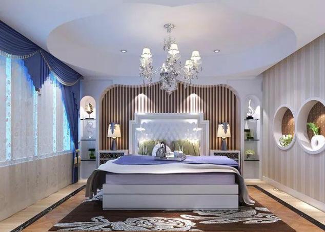 别墅装修设计中小空间如何处理?