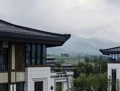 酒店设计 | 极具中式韵味与现代感