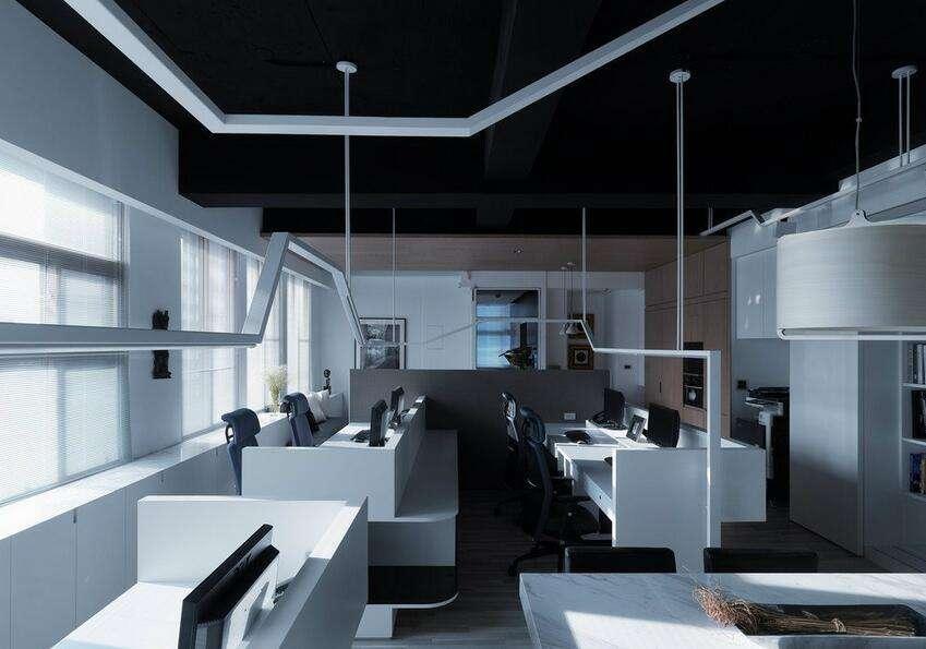 日常即道-办公空间设计之道