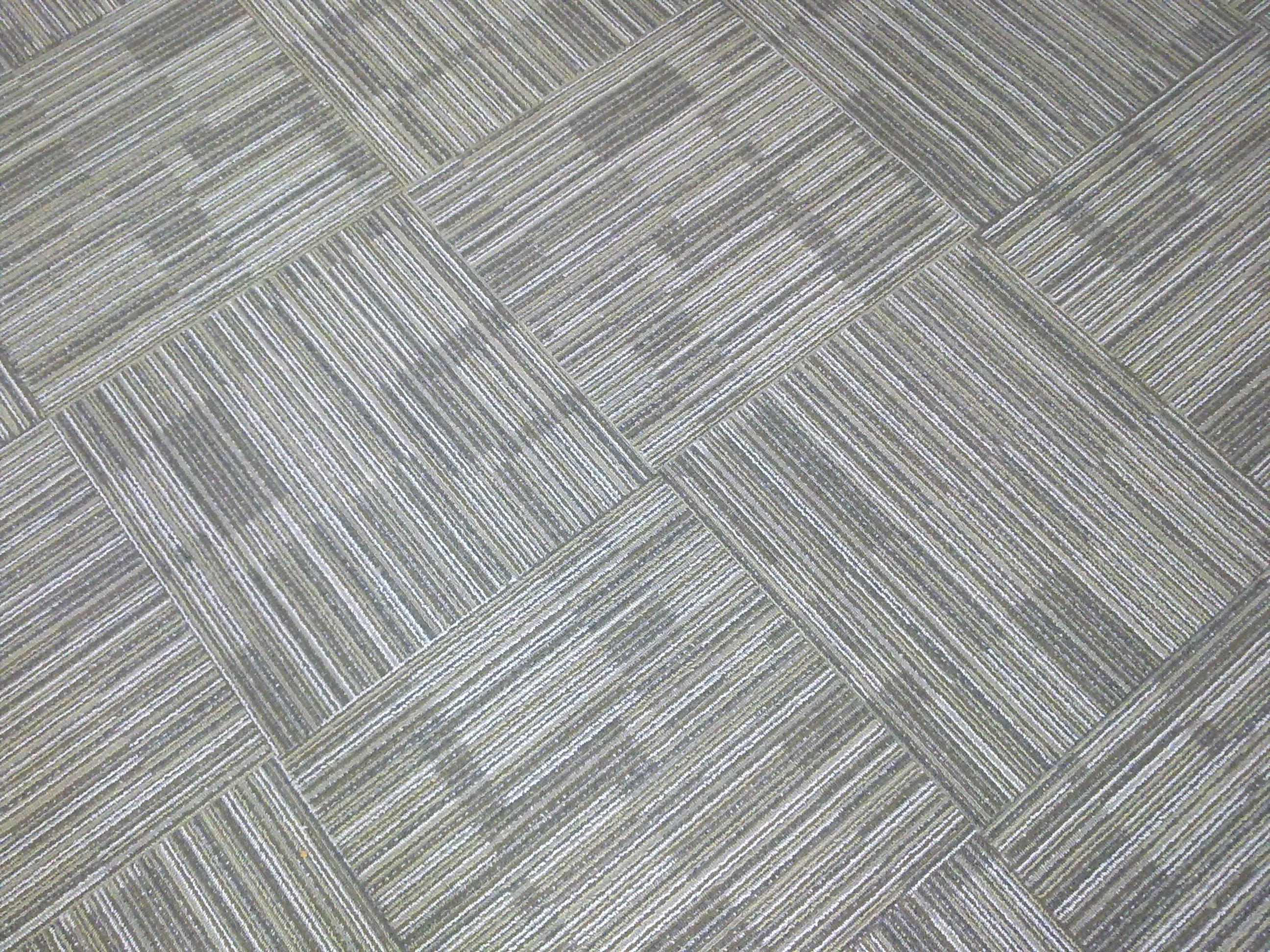 办公室装修地毯的分类和选择