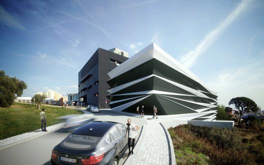 葡萄牙科英布拉生物医学研究中心
