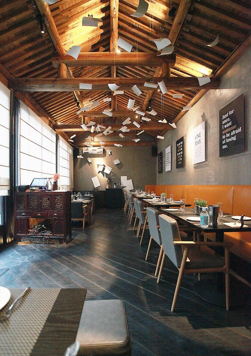 商业空间设计-室内