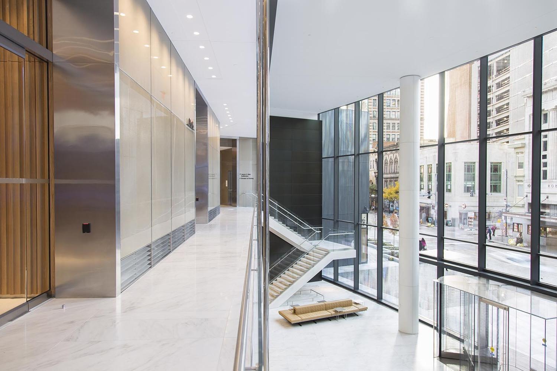 办公楼设计-办公楼地面