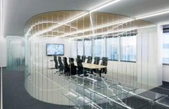 (图文)东京银座办公室设计